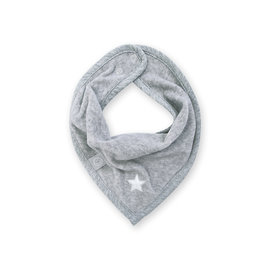 Bandana waterproof Terry 25cm STARY Gris chiné