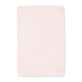 Changing mat cover Bamboo 60x85cm BEMINI Sweet pink