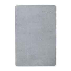 Changing mat cover  60x85cm BEMINI Medium grey