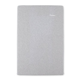 Changing mat cover  60x85cm BEMINI Grey marled