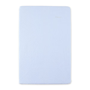 Changing mat cover Kilty 60x85cm BEMINI Frost