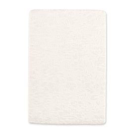 Changing mat cover Terry 60x85cm IDYLE 20ECRU