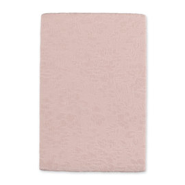Changing mat cover Terry 60x85cm IDYLE Old pink