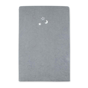 Changing mat cover Terry 60x85cm STARY Grizou