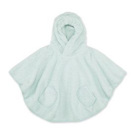 Poncho  9-36m BEMINI Light mint