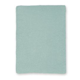 Changing mat cover Terry 60x85cm BEMINI Gray-green