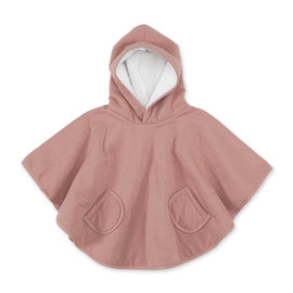 Travel poncho Teddy 9-36m CADUM Sienna