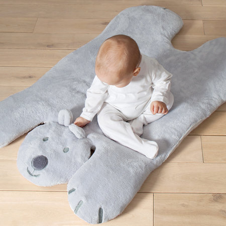 ambiance 224BALOO83SF Padded play mat Softy 75x110cm BALOO Sesame